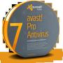 Avast! Antivirus Pro v7